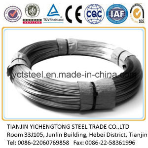 Good Bending 304 Stainless Steel Wire with Competitive Price pictures & photos