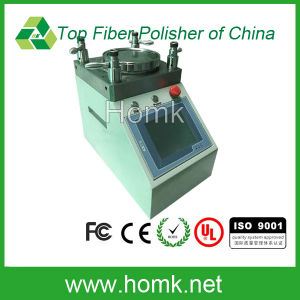 Utouch-20s Colorful Touch Screen Fiber Polishing machine Optical Fiber Polisher pictures & photos