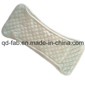 Softable and Absorptivity Cotton Diaper Insert pictures & photos