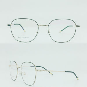 in Stock High Quality Hot Selling New Design Metal Optical Frames Eyeglasses pictures & photos