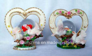 Resin Snow Globe, Polyresin Snow Globe pictures & photos
