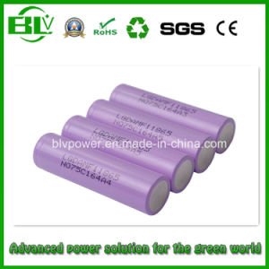 Original LG 18650mf1 Rechargeable Battery 2200mAh 10A Working 3.7V pictures & photos