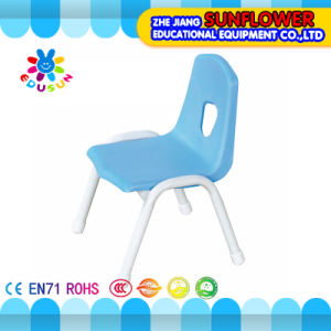 Plastic Student Chair/ School Furniture Color Chair pictures & photos