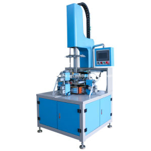 Pneumatic Semi-Automatic Rigid Box Molding Machine (YX-450) pictures & photos