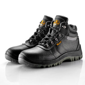 PPE Safety Boots for Work Man M-8183 pictures & photos