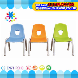 Plastic Student Chair/ School Furniture Color Chair