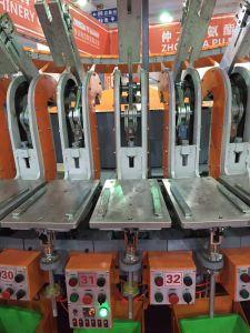 4color Polyurethane Shoe Foam Machinery Zd-CNC pictures & photos