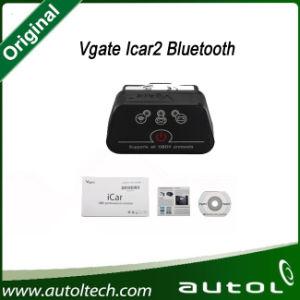 2016 Vgate Icar 2 Bluetooth Self-Diagnosis Can Support Vgate Icar2 Bluetooth Scan Tool Elm327 Bluetooth pictures & photos
