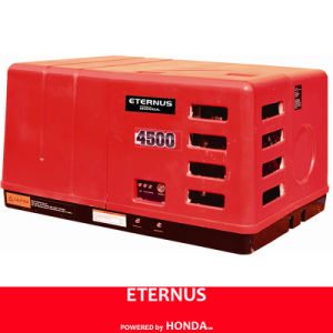 Factory Aynchronous Generator 3kVA (BH3800EiS) pictures & photos