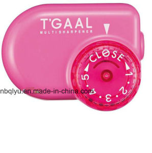 Stationery Colour Pencil Special Sharpener for Lipstick