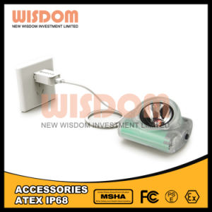 Wisdom Car LED Auto Lamp/Mining Lamp with Msha pictures & photos