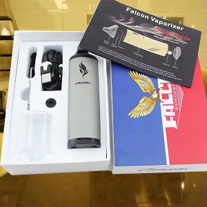 Dry Herb Vaporizer Falcon Ecigarette Vaporizer Kits for Hot Selling
