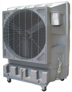 Portable Evaporative Air Cooling/Evaporative Air Cooler /Water Air Cooler/Industrial Air Cooler/Air Conditioner Control Wm36 pictures & photos