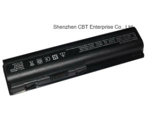 Replace Notebook Laptop Battery for HP Pavilion DV4, DV5, G50, G70 8800mAh pictures & photos