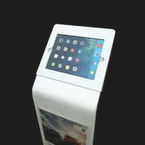 Tablet Display with Brochure Holder pictures & photos