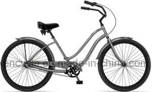 "26"" Nexus Inner 3 Speed Beach Cruiser Bicycle/Lady Beach Cruiser Bicycle/Girl Beach Cruiser Bicycle pictures & photos"