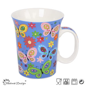 Children′s Shape Ceramic Milk Mug pictures & photos