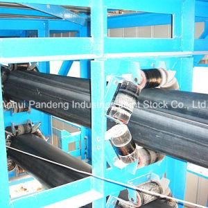 Conveyor Equipment/Pipe Belt Conveyor System/Pipe Conveyor Belt pictures & photos