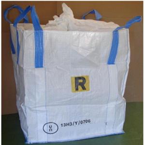 Un FIBC Bulk Bag for Dangerous Goods Packing pictures & photos