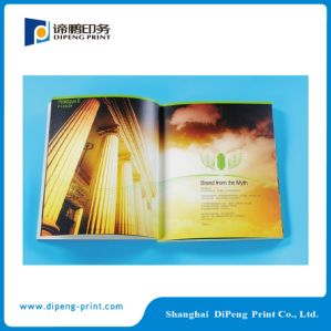 High Quality Printing Book for The Advertising Agency pictures & photos