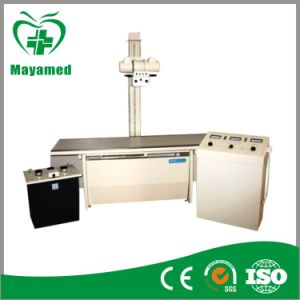 My-D011 200mA Medical X-ray System with Good Price pictures & photos