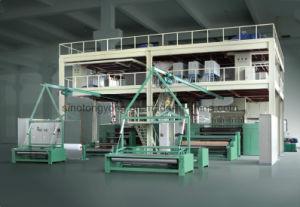 Non-Woven Fabric Production Line Sj-S1.6m 2.4m3.2m pictures & photos