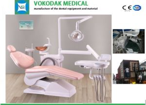 High Quality Cheapest Compuer Controlled Dental Unit with CE pictures & photos