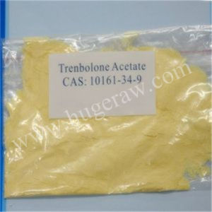99% Purity Raw Steroid Hormone Trenbolone Acetate (CAS No: 10161-34-9) pictures & photos