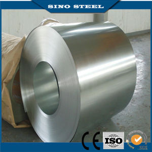 SPCC Black Annealed CRC Cold Rolled Steel Sheet in Coil pictures & photos