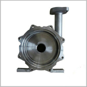 CNC Machining Parts, CNC Turning Parts for Machine, Precision Turning Part pictures & photos