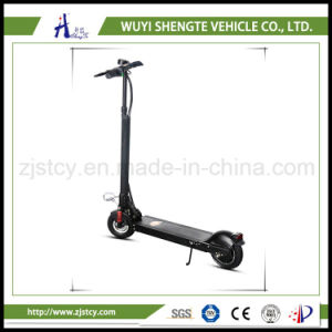 High Quality 350W Uberscoot Electric Scooter pictures & photos