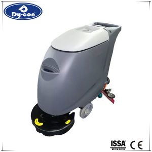 Best Automatic Color Floor Cleaner with Lower Noise pictures & photos
