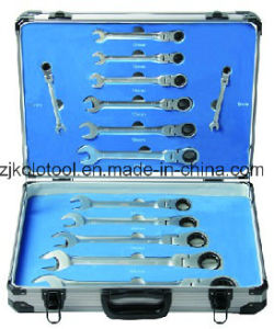 13PCS Tool Box Combination Wrench pictures & photos