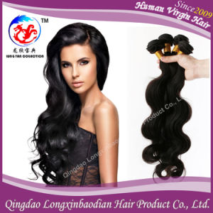 "22"" Grade 5A Unprocessed 100% Indian Virgin Hair Human Remy Hair Extension (HBWI-A080)"