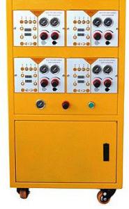 Automatic Powder Control Cabinet Unit pictures & photos
