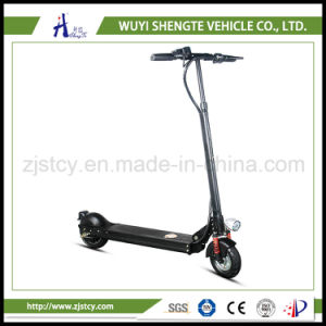 1500W 48V 38ah Electric Folding Trike Balance Scooter pictures & photos