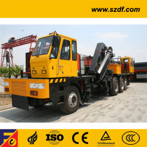 Road-Rail Vehicle / Road-Railer pictures & photos