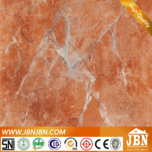 Red Color Polished Porcelain Microcrystal Stone Tile (JW8249D) pictures & photos