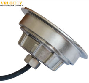 24V 18W/36W High Power Color Changing IP68 LED Pool Light with Ce pictures & photos