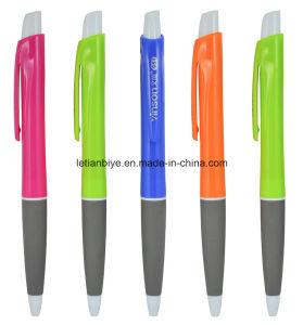 Promotion Plastic Ball Pen (LT-A015) pictures & photos