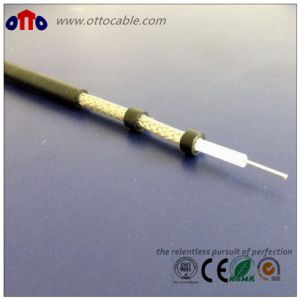 High Performance 50ohms Coaxial Cable (RG223/U) pictures & photos