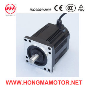1.2kw 6n. M Three Phase AC Servo Motor (110ST-L060020A) pictures & photos