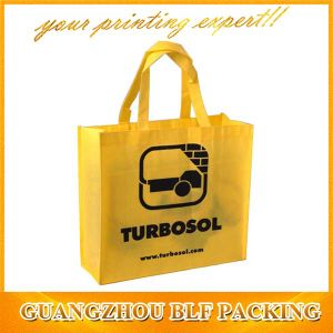 Wholesale Hand Bags Non Woven Shopping Bag (BLF-NW265) pictures & photos