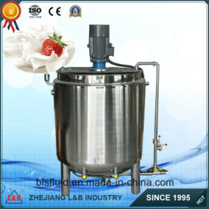 Wenzhou Industrial Commercial Electric Customized Bls Food Blender Mixer Tank pictures & photos