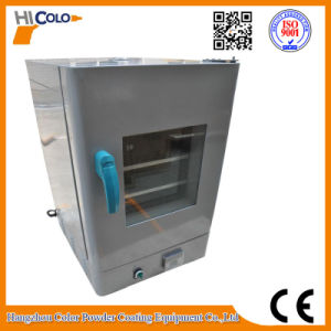 Small Testing Oven/Hot Air Circulation Industrial Oven pictures & photos