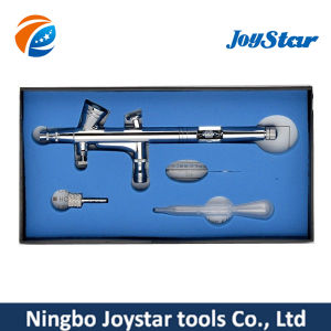 0.3mm Dual Action Airbrush for Makeup Tattoo AB-200 pictures & photos