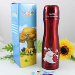 500ml Creative Double Stainless Steel Vacuum Bowling Bottle (DC-XBM2-500) pictures & photos