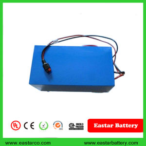 LiFePO4 48V 20ah 1000W Motor Lithium Battery Pack for E-Scooter pictures & photos