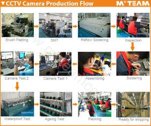 Mvteam 1024p 1.3MP HD Outdoor CCTV Ahd Camera (MVT-AH62B) pictures & photos
