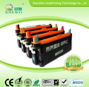 Remanufactured Color Toner Cartridge for Xerox6180 113r00723 113r00724 113r00725 113r00726 pictures & photos